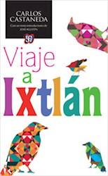 Libro Viaje A Ixtlan