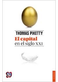Papel El Capital En El Siglo Xxi