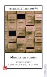 Libro Mundos En Comun