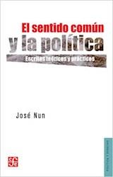 Papel Sentido Comun Y La Politica, El