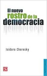 Libro El Nuevo Rostro De La Democracia