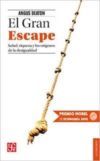 Libro El Gran Escape