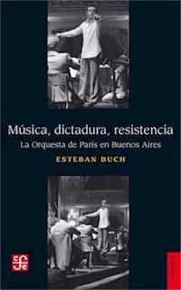 Libro Musica Dictadura Resistencia