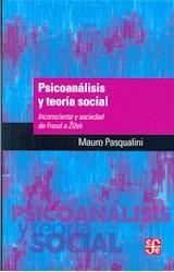 Papel PSICOANALISIS Y TEORIA SOCIAL