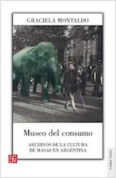 Papel Museo Del Consumo