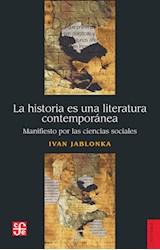Papel LA HISTORIA ES UNA LITERATURA CONTEMPORANEA