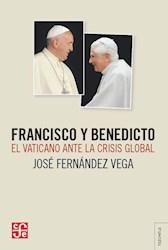Papel Francisco Y Benedicto