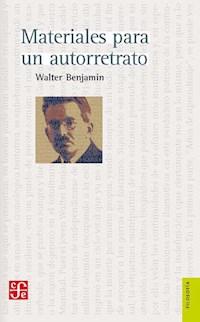 Libro Materiales Para Un Autorretrato