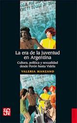 Libro La Era De La Juventud En Argentina
