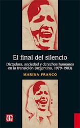 Libro El Final Del Silencio