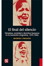 Papel EL FINAL DEL SILENCIO