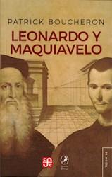 Libro Leonardo Y Maquiavelo