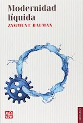 Libro Modernidad Liquida