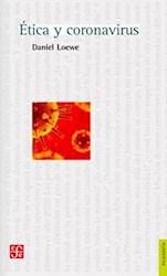 Libro Etica Y Coronavirus