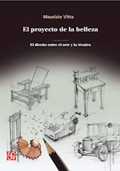 Libro El Proyecto De La Belleza