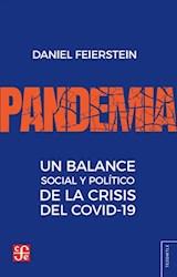Papel Pandemia Una Balance Social Y Politico