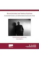 Papel CONSTRUYENDO LAS EPISTEMOLOGIAS DEL SUR ANTOLOGIA ESENCIAL [2 TOMOS]