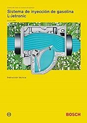 Libro Sistemas De Inyeccion De Gasolina L-Jetronic