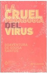 Papel La cruel pedagogía del virus