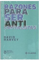Papel Razones para ser anticapitalistas