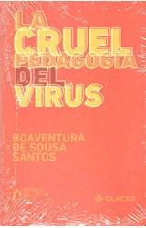 Papel LA CRUEL PEDAGOGIA DEL VIRUS