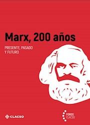 Papel Marx 200 Anos