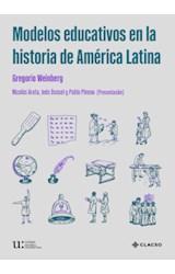 Papel Modelos Educativos En La Historia De America Latina