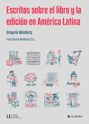 Papel Escritos Sobre El Libro Y La Edicion En America Latina