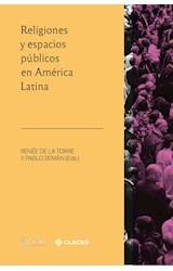Papel Religiones y espacios públicos en América Latina