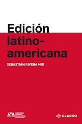 Libro Edicion Latinoamericana
