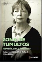 Papel ZONA DE TUMULTOS