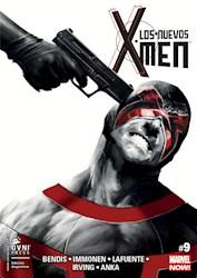 Papel Nuevos X-Men 9, Los