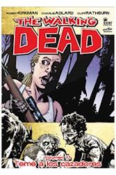 Papel The Walking Dead Volumen 11 - Teme A Los Cazadores
