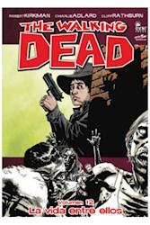 Papel The Walking Dead Volumen 12 - La Vida Entre Ellos