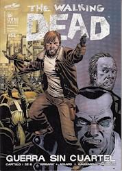 Papel The Walking Dead 58 - Guerra Sin Cuartel 1