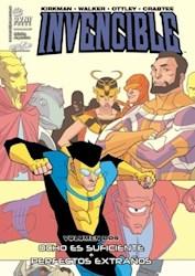 Papel Invencible Vol2