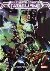 Papel Ultimate Comics Cataclismo