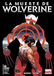 Papel Muerte De Wolverine, La