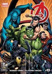 Papel Avengers 13