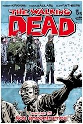 Papel The Walking Dead Volumen 15 - Nos Encontramos