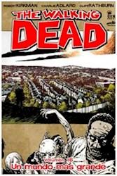 Papel The Walking Dead Volumen 16 - Un Mundo Mas Grande