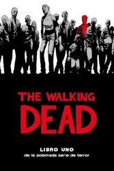 Papel The Walking Dead Libro Uno