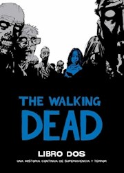 Papel The Walking Dead  The Luxe Vol.2