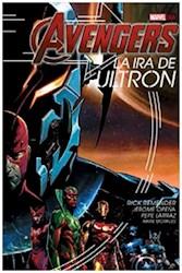 Papel Avenger La Ira De Ultron