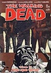 Papel The Walking Dead Volumen 17 - Algo Que Temer