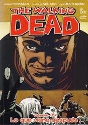 Papel The Walking Dead 18 - Lo Que Viene Despues