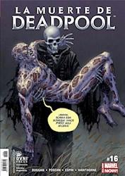 Libro La Muerte De Deadpool