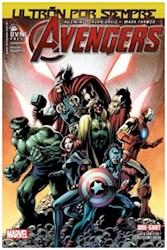 Papel Avengers - Ultron Por Siempre