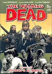 Papel The Walking Dead 19 - Directo A La Guerra