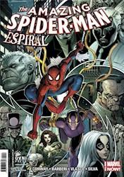 Papel The Amazing Spider-Man Espiral